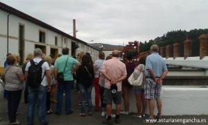 Dia Internacional del Guia de Turismo