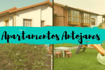 Apartamentos Antojanes
