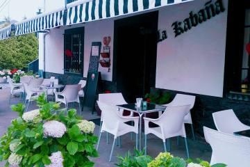 Hotel Rural La Kabaña