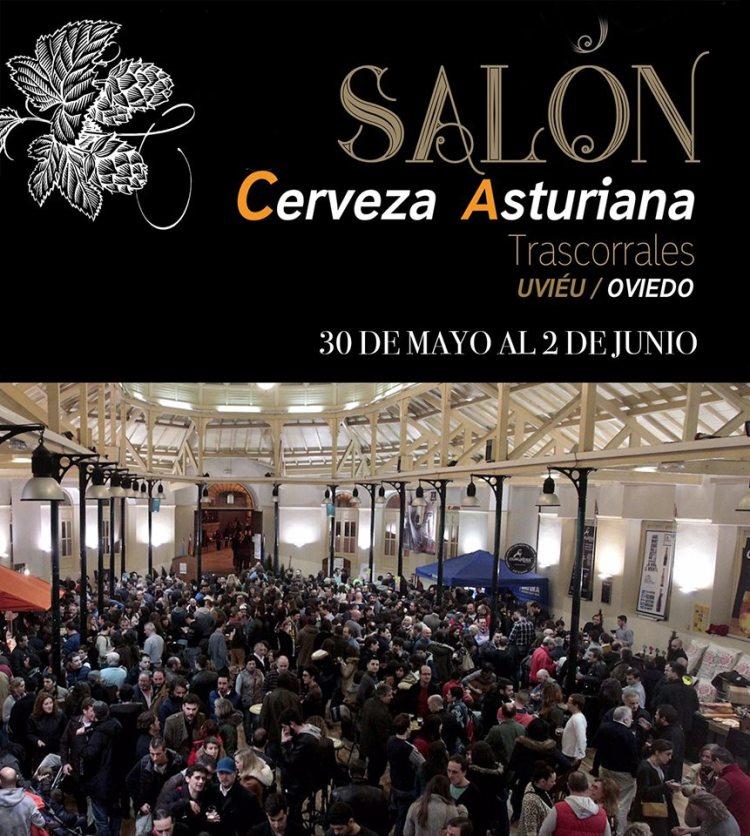 IV salon cerveza artesanal asturiana
