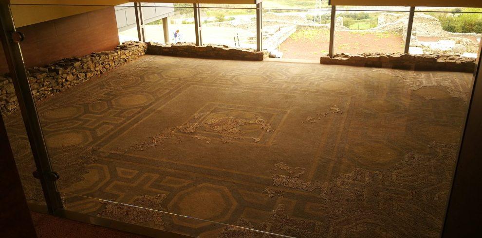 Mosaico Veranes 1