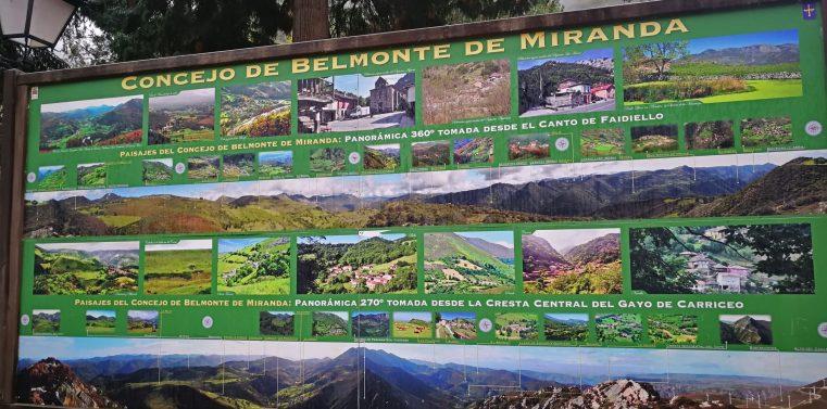 Concejo Belmonte de Miranda