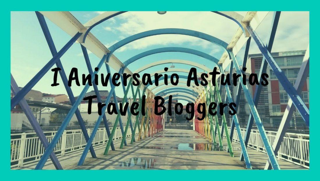 I Aniversario Bloggers