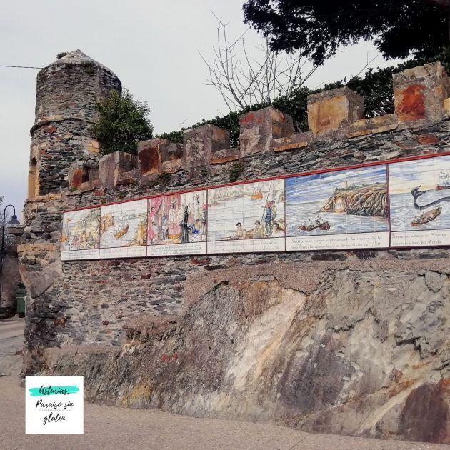 DIPEP-Luarca-Mural