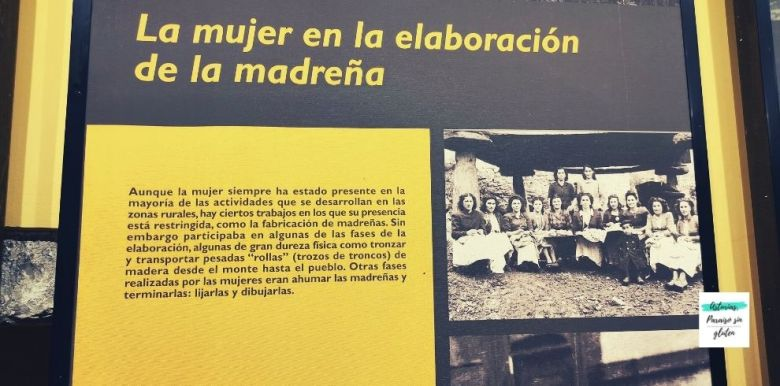 Museo Madera herramientas (1)