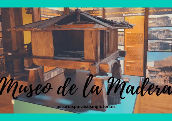 Museo de la Madera