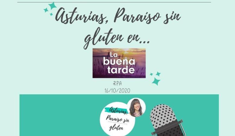 Entrevista La Buena Tarde