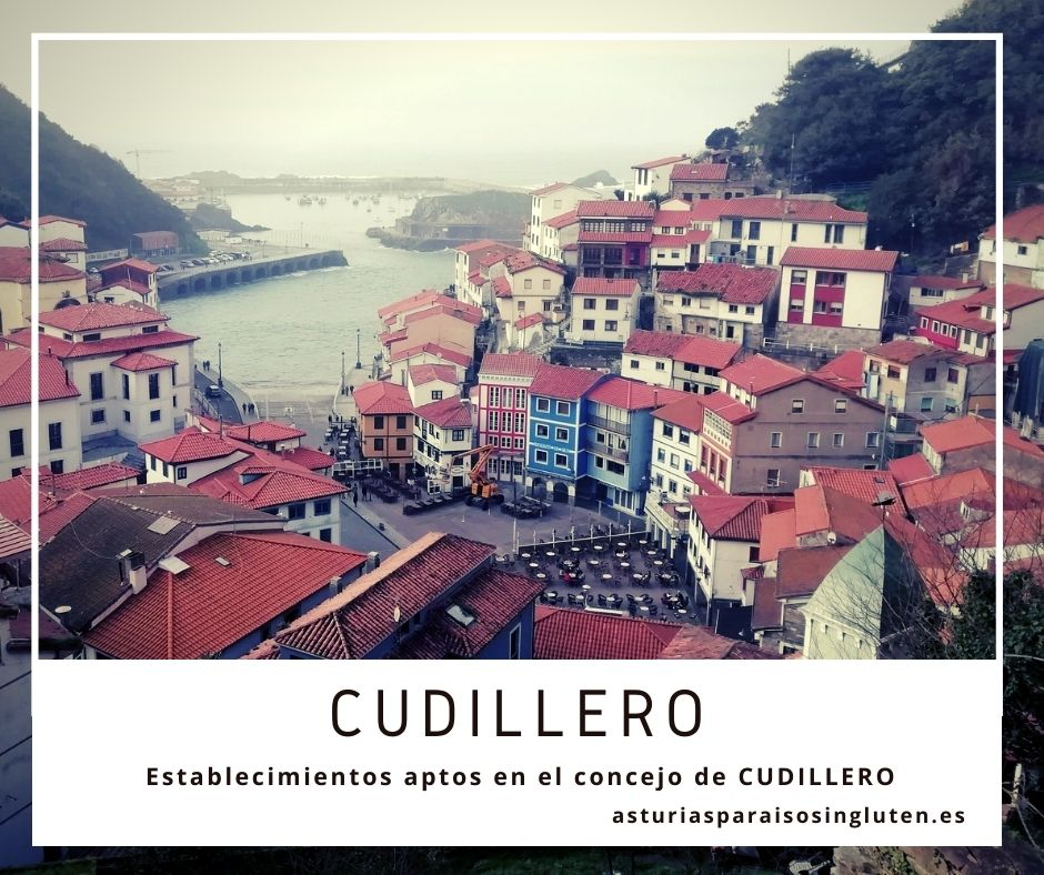 CUDILLERO