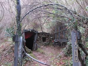 Refugio en el Naranco con secretos escondidos...