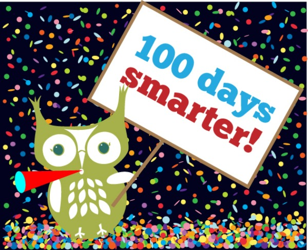 Download Happy 100! Celebrate the 100th Day of School with Engaging ...