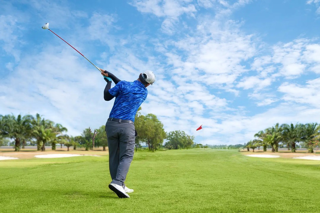 golf in Cabo San Lucas by Astuto Travel
