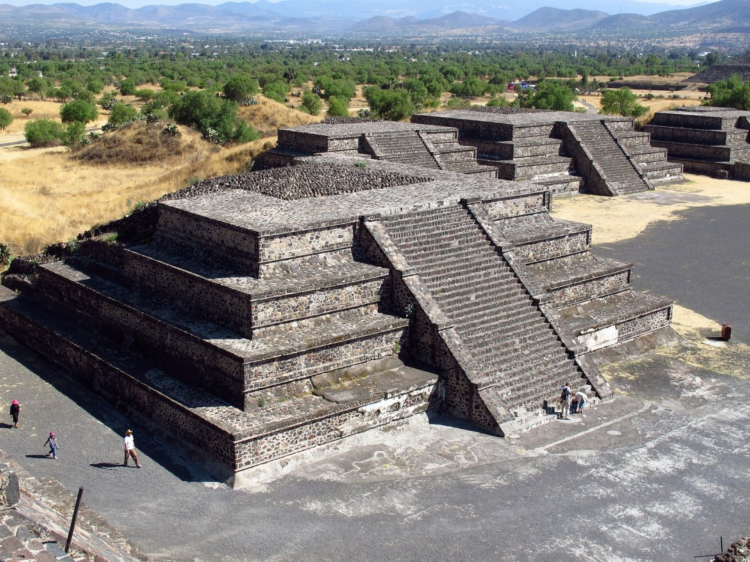 Most Popular Tourist Attractions In Mexico City
