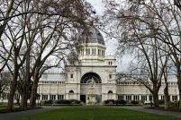melbourne travel royal exhibition building