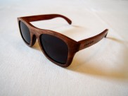 FINLAY & CO wooden sunglasses