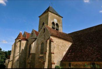 Restauration de l'Eglise Saint Authaire
