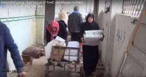 sipil_aleppo_ambil_bahan_makanan_yg_dijarah_teroris