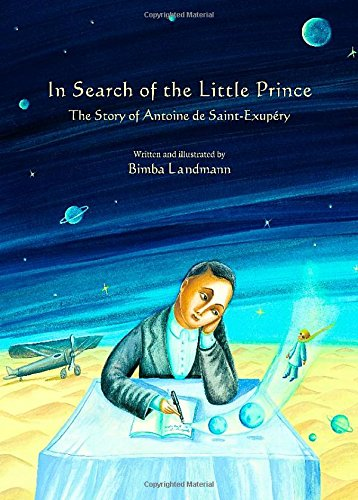 insearchofthelittleprince
