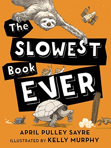 slowestbookever
