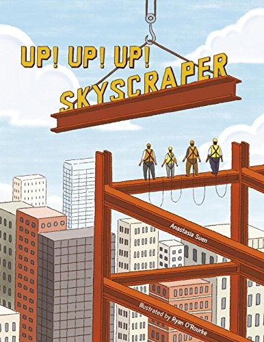 Up! Up! Up! Skyscraper