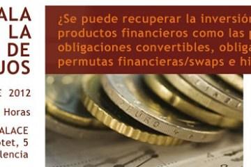 Seminario Valencia 15/11/2012