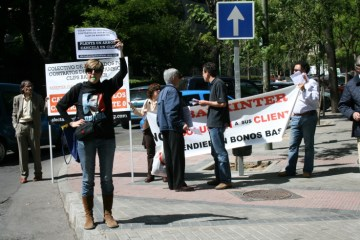 Junta Accionistas Bankinter 2009