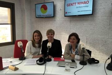 Finsalud. Radio Internacional. 28.3.16
