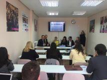 La intervención polaca en el seminario sobre las hipotecas multidivisas en Europa