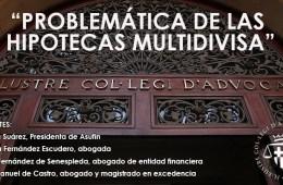 Hipoteca Multidivisa, ICAB, Patricia Suárez, Vanesa Fernández, Ignasi Senespleda, Juan Manuel de Castro, 18.1.17