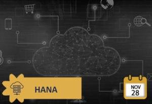 ¿Qué hay de nuevo en HANA 2.0?