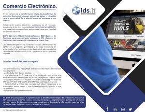 Comercio Electrónico IDS