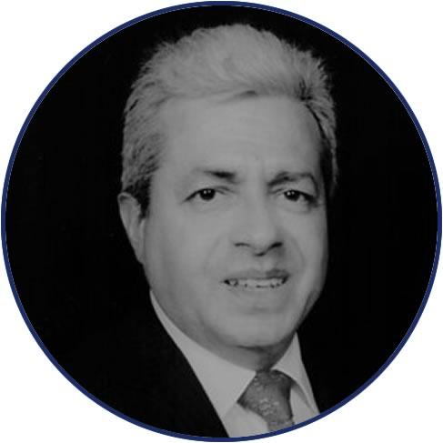 Dr. Victor Gonzalez Castro