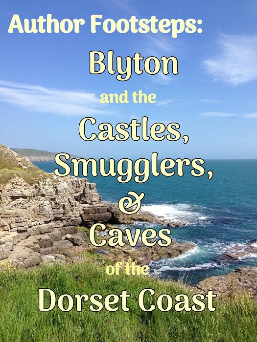Blyton Dorset Title