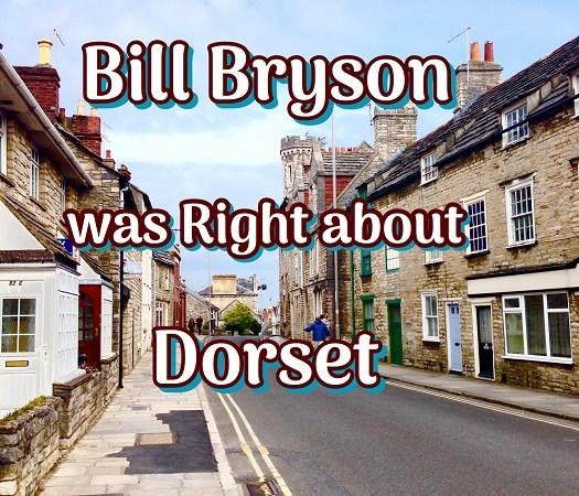 Bryson Dorset