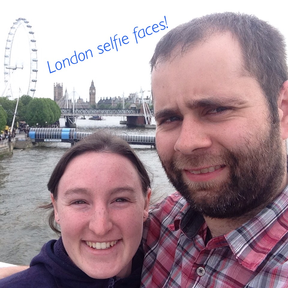 Travel Log: London Travel Tips