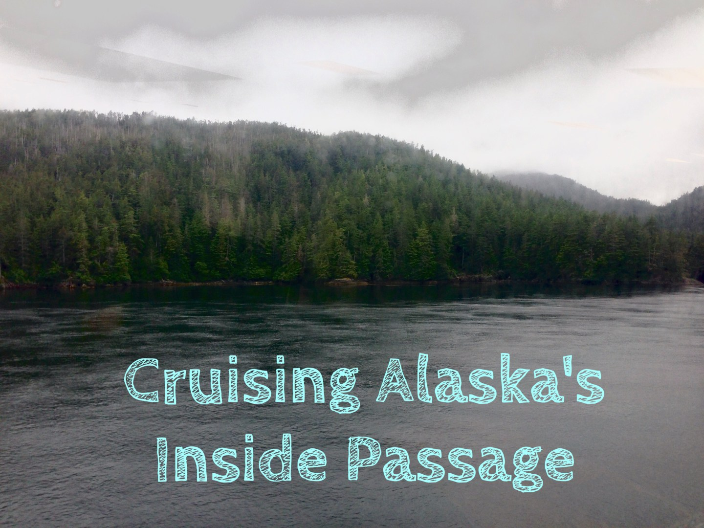 The Local Perspective: Travel on Alaska's Marine Highway