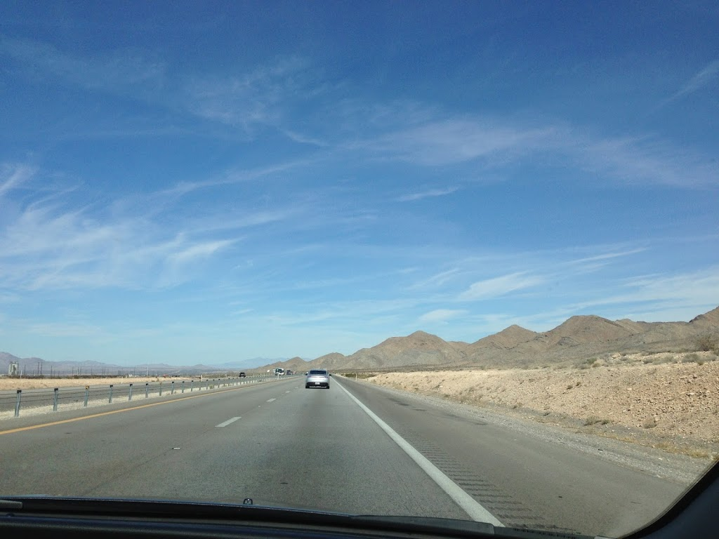 Travel Log: Road Trip [Day 3]