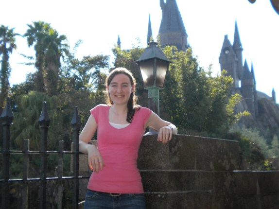 Visiting the Wizarding World of Harry Potter, Orland, Florida