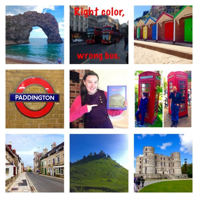 englandcollage