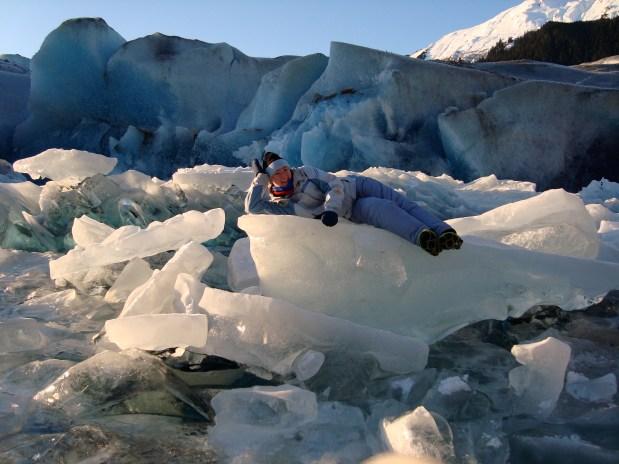 Juneau Winter