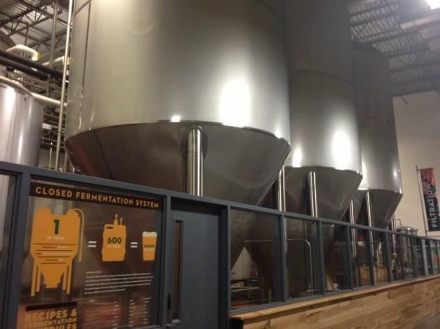 Hershey Brewery