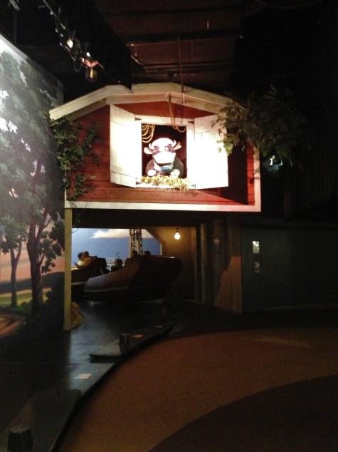 Inside Hershey's Chocolate World Tour