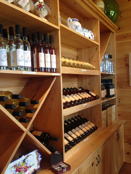 Shop Local PEI Matos Winery