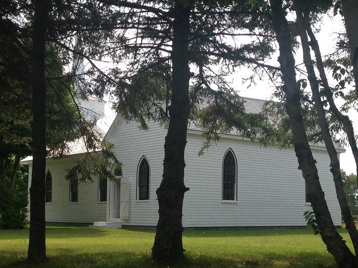 Orwell Church
