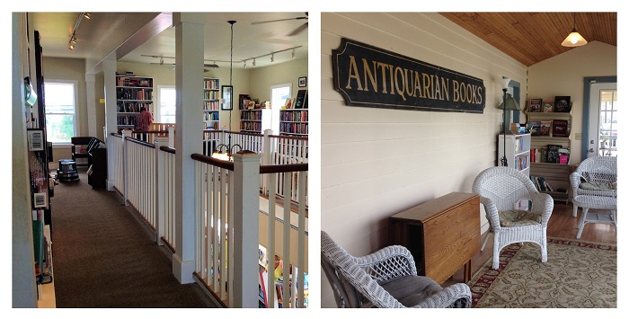 Chincoteague Sundail Books