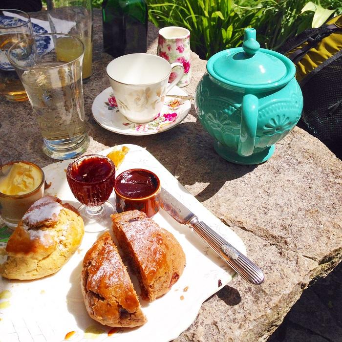 Worth Matravers Tea Room