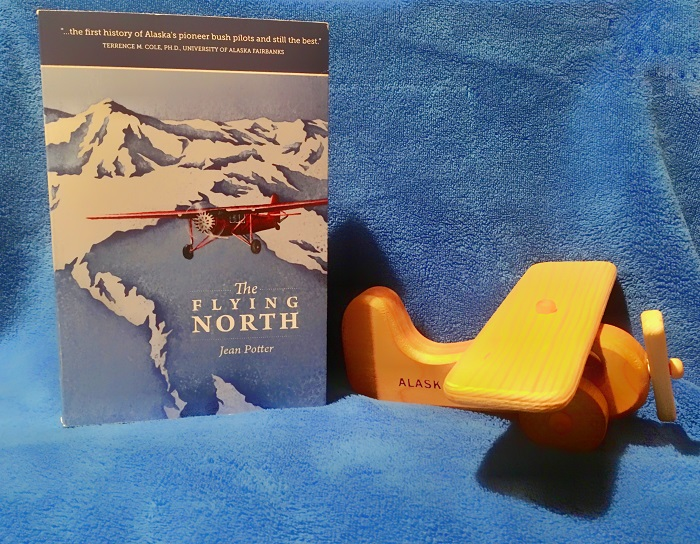 Bookstagram: The Flying North