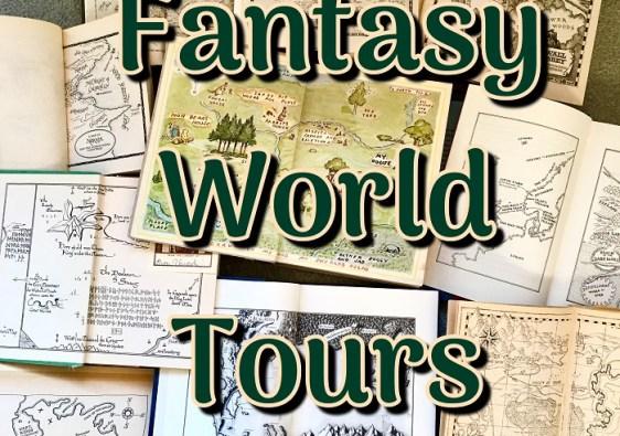 Fantasy World Tours