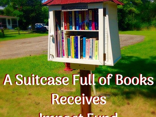 Little Free Library Impact Fund