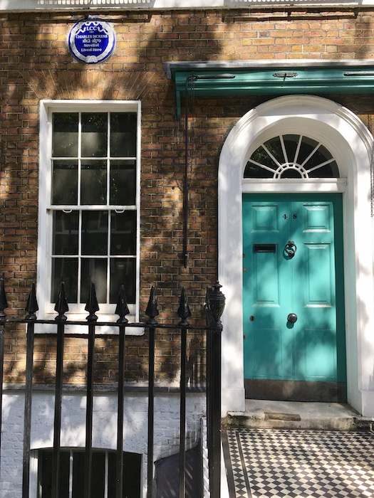 Charles Dickens Museum London
