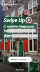 TripScout App Instagram Stories